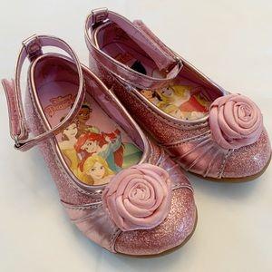 Disney Princess toddler girl ballet flats